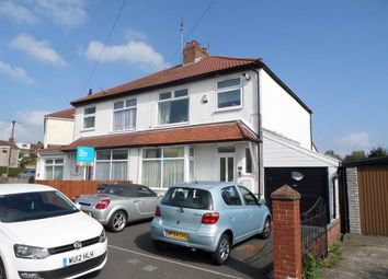 Thumbnail 2 bed flat to rent in Oakley Road, Horfield, Bristol
