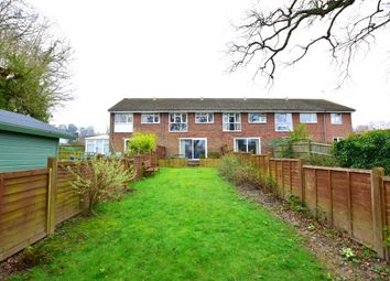 3 bed terraced house to rent in Leneda Drive, Tunbridge Wells, Kent TN2