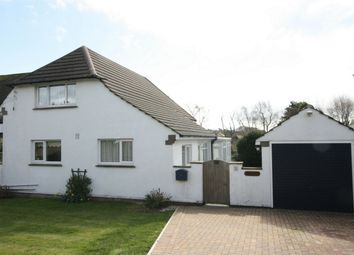 Thumbnail 2 bed detached house for sale in Wealden Way, Little Common, Bexhill On Sea