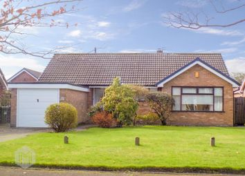 Thumbnail 3 bed bungalow to rent in Culcheth Hall Drive, Culcheth, Warrington