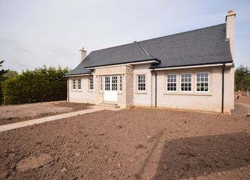 Thumbnail 4 bedroom detached bungalow for sale in Castleton Gardens, Auchterarder, Perthshire