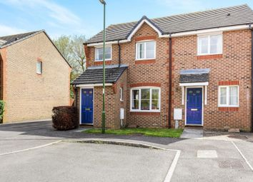 Thumbnail 3 bed semi-detached house to rent in Bramley Gardens, Emsworth