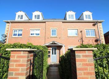 2 bed flat for sale in Moor Lane, Sherburn In Elmet, Leeds LS25