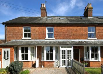 Thumbnail 3 bedroom terraced house for sale in Grosvenor Villas, Wycombe End, Beaconsfield, Buckinghamshire