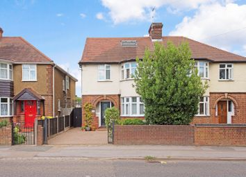 Station Road, Broxbourne EN10. 4 bed semi-detached house