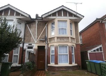 Thumbnail 5 bedroom semi-detached house to rent in Devonshire Road, Southampton