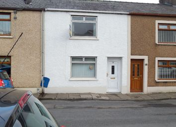 Thumbnail 2 bedroom terraced house for sale in Lower Bailey Street, Brynmawr, Ebbw Vale