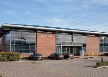 Thumbnail Office to let in Caspian House, The Waterfront, Elstree Road, Elstree