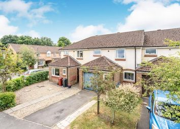 Thumbnail 3 bed terraced house for sale in Oakwood Close, Midhurst, West Sussex, .