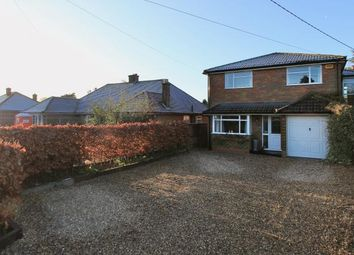 Thumbnail 5 bed detached house for sale in 12 The Glebe, Great Missenden