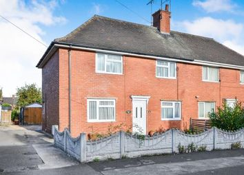 3 bed semi-detached house for sale in First Avenue, Edwinstowe, Mansfield, Nottinghamshire NG21