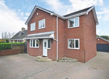 Thumbnail 4 bedroom detached house for sale in Field Lane, Thornes, Wakefield