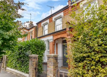 Thumbnail 5 bed semi-detached house for sale in Hillcourt Road, London