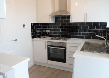 Thumbnail 3 bed flat for sale in Sparsholt Road, Sroud Green