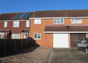 3 bed terraced house for sale in Fitzwilliam Avenue, Hill Head, Hampshire PO14