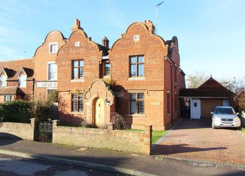 Thumbnail 5 bed detached house for sale in The Street, Great Chart, Ashford