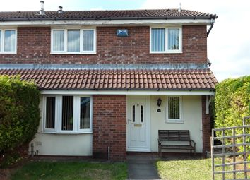 Thumbnail 2 bed terraced house for sale in Charlecote Park, Telford