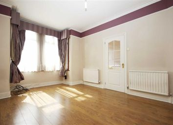 Thumbnail 4 bed semi-detached house to rent in Peterborough Road, Walthamstow, London