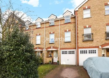 Thumbnail 5 bed property for sale in Draper Close, Isleworth