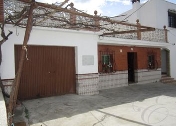 Thumbnail 3 bed semi-detached house for sale in Viñuela, Axarquia, Andalusia, Spain