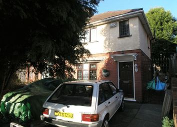 Thumbnail 2 bed semi-detached house for sale in Brierley Hill, Brockmoor, Bankwell Street