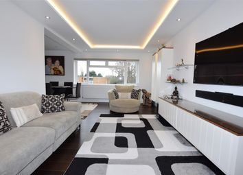 Thumbnail 3 bed flat for sale in Mentmore Court, September Way, Stanmore