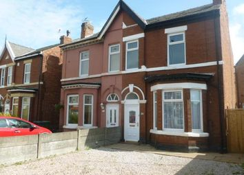 Thumbnail 2 bed semi-detached house to rent in Tithebarn Rd, Southport