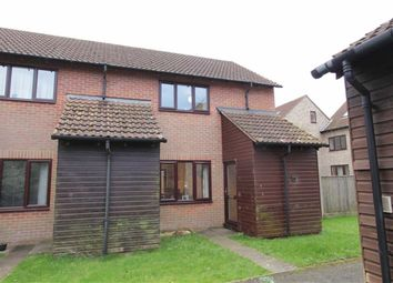 Thumbnail 2 bed property for sale in Eastlands, New Milton