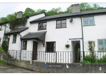 Thumbnail 3 bed terraced house to rent in Rowes Terrace, Montgomery