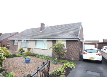 Thumbnail 2 bed semi-detached bungalow for sale in Healey Wood Crescent, Rastrick