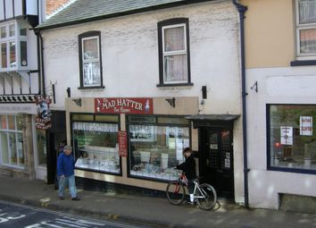 Thumbnail Restaurant/cafe for sale in Tea Rooms, Lyndhurst
