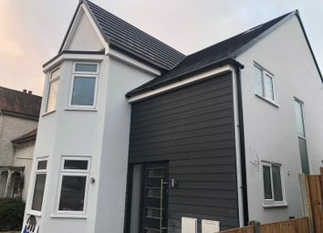Thumbnail 4 bed detached house for sale in Caldwell Road, Stanford-Le-Hope