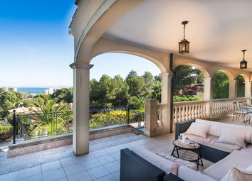 Thumbnail 5 bed villa for sale in Palmanova, Calvià, Mallorca