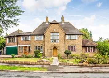 Thumbnail 4 bedroom detached house to rent in Parklands, Chigwell
