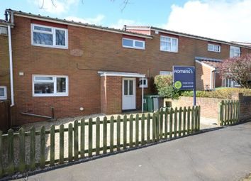 Thumbnail 3 bed terraced house to rent in Rossini Close, Basingstoke