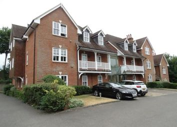 Thumbnail 2 bedroom flat to rent in Regal Heights, Western Lane, Odiham