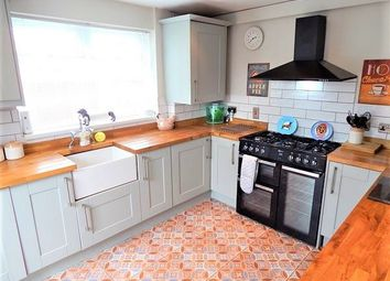 Thumbnail 3 bed end terrace house for sale in Hafod Fan Terrace, Six Bells