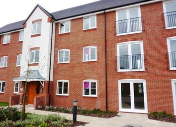 2 bed flat for sale in Ryton House, Penruddock Drive, Tile Hill, Coventry CV4