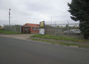 Thumbnail Industrial for sale in Tofts Farm Industrial Estate, Hartlepool