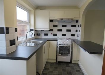Thumbnail 2 bedroom property to rent in Godwit Close, Whittlesey, Peterborough