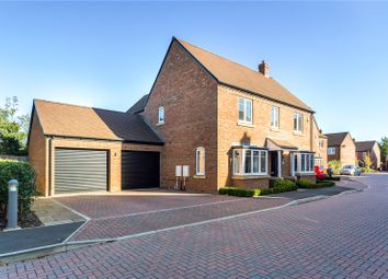 Thumbnail 5 bed detached house for sale in Merlin Close, Bodicote, Banbury, Oxfordshire