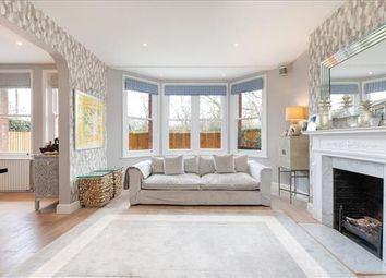 Thumbnail 4 bed flat for sale in Prince Of Wales Mansions, Drive, London
