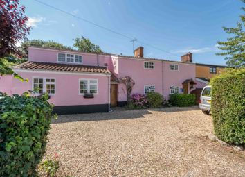Thumbnail 5 bed semi-detached house for sale in 1 Gooches Cottage, Mowles Road, Etling Green, Dereham