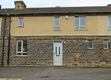 Thumbnail 3 bedroom terraced house for sale in The Square, Jos Lane, Shepley