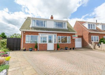 Thumbnail 4 bed detached house for sale in Russell Close, Wells-Next-The-Sea