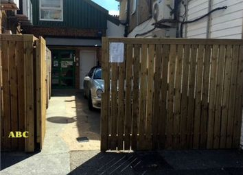 Thumbnail Commercial property to let in Deans Lane, Edgware, Middlesex
