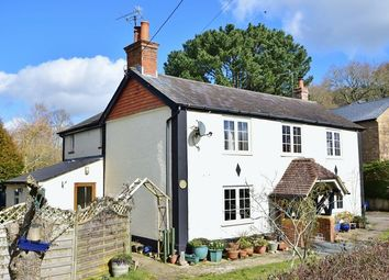 Thumbnail 4 bed detached house for sale in Old Rectory Lane, Glanvilles Wootton, Sherborne