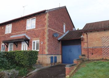 2 bed property to rent in Braemar Crescent, Northampton NN4