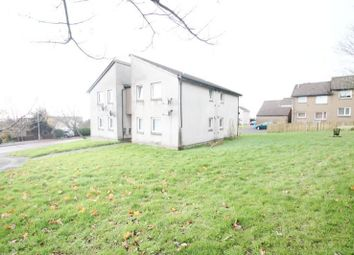 Thumbnail 1 bed flat for sale in 15, Pegasus Avenue, Carluke ML85Tn