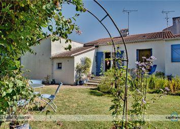 Thumbnail 2 bed property for sale in Pays De La Loire, Vendée, Lucon